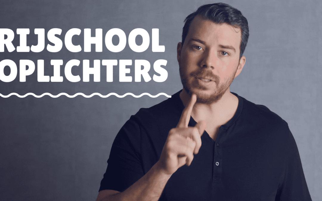 7 manieren waarop een rijschool je oplicht